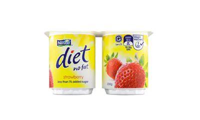 Apakah Yoghurt Baik untuk Diet