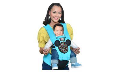 Baby Joy Hipseat Millie Series BJG 3025