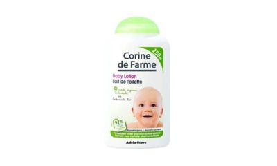Corine De Farme Baby Lotion Lait De Toilette