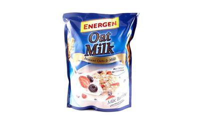 Energen Oatmilk Instant Oats Milk Mixberry