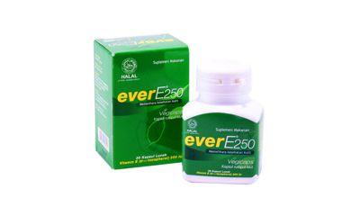 Ever E 250 IU