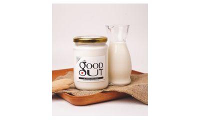 Good Gut Greek Yogurt