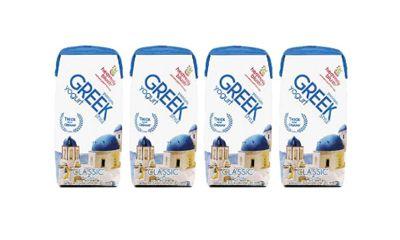 Heavenly Blush Greek Classic Yoghurt