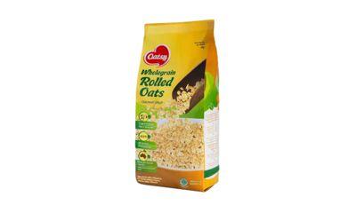 Oatsy Rolled Oatmeal