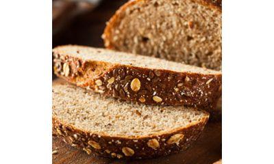 Periksa Pula Tekstur Roti Gandum Pilihan Anda