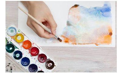 Pilihlah Berdasarkan Lokasi Melukis dan Ukuran Lukisan