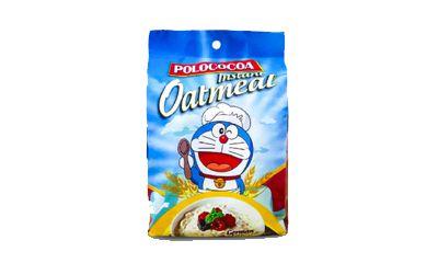 Polococoa Instant Oatmeal seri Doraemon