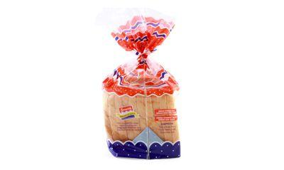 Swanish Roti Tawar Gandum