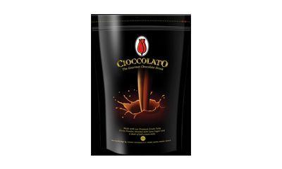 Tulip Cioccolato Minuman Serbuk Cokelat