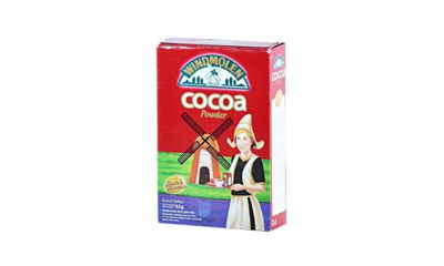 Windmolen Cocoa Powder