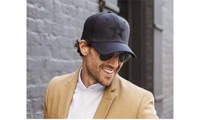 Baseball Cap Aksesori Mode yang Sangat Populer di Dunia