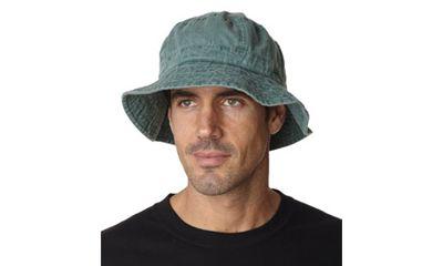 Bucker Hat Model Timeless yang Cocok untuk Dipakai Berlibur ke Pantai