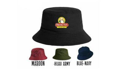 Cap Orang Tua Bucket Hat