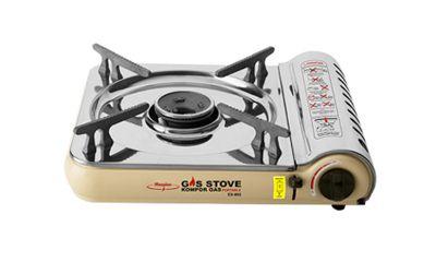 Maspion Gas Stove EX 802