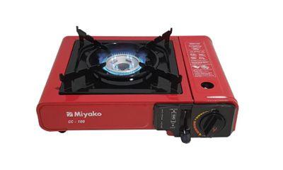 Miyako CC 100 Kompor Gas Travel Portable