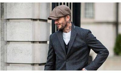 Newsboy Hat Topinya Para Pekerja yang Masih Populer Hingga Kini