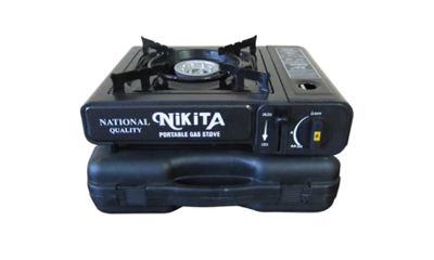 Nikita Portable Gas Stove