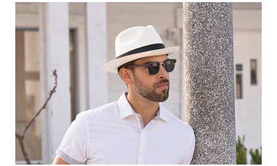 Seberapa Pentingnya Peran Topi Bagi Penampilan Pria