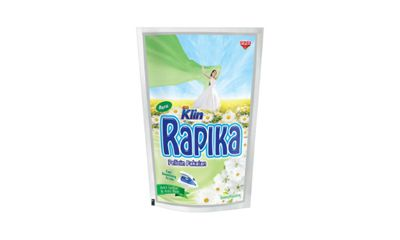 SoKlin Rapika Green Meadow Anti Jamur Anti Bau