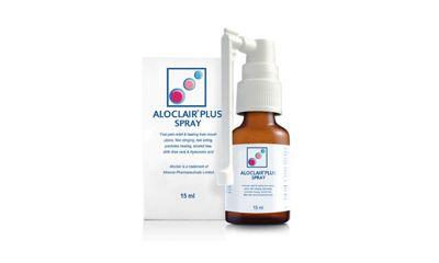 Aloclair Plus Spray