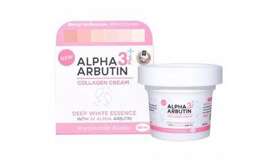 Alpha Arbutin Pemutih Alami yang Mampu Menekan Proses Pigmentasi