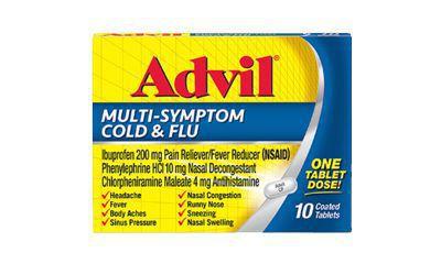 Antihistamin Untuk Mengobati Flu yang Disebabkan oleh Alergi