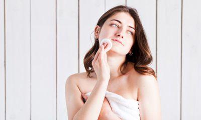 Aturan dalam Mencuci Wajah yang Bertipe Kulit Kombinasi