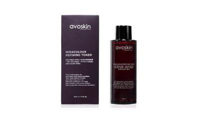 Avoskin Miraculous Refining Toner