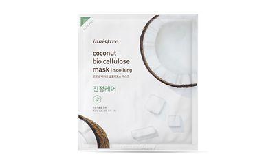 Biocellulose Sheet Mask Lebih Melekat ke Kulit Wajah untuk Menjaga Kelembapannya