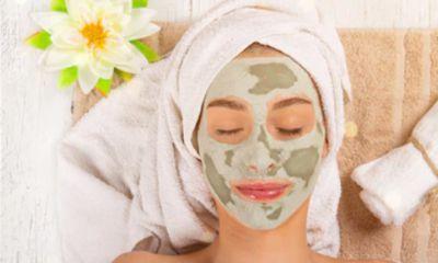Clay Formula Unggul dalam Mengatasi Komedo dan Pores Treatment