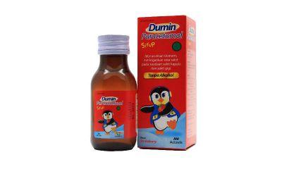 Dumin Paracetamol Syrup