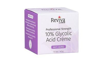 Glycolic Acid Bahan Utama dalam Produk Perawatan Jerawat Anti aging dan Eksfoliasi