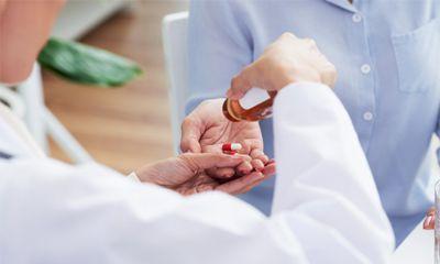 Golongan Obat yang Penggunaannya Membutuhkan Resep Dokter