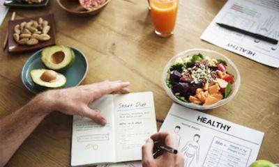 Kesalahan dalam Mengonsumsi Makanan Sewaktu Diet
