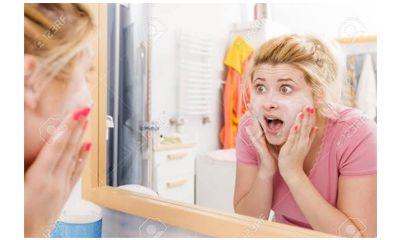 Kulit Sensitif Hindari Produk dengan Kandungan Sabun dan Deterjen