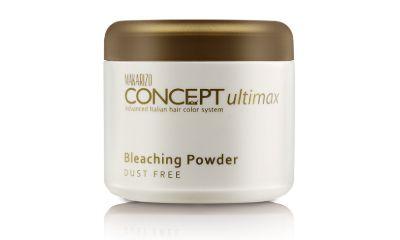 Makarizo Concept Ultimax Bleaching Powder