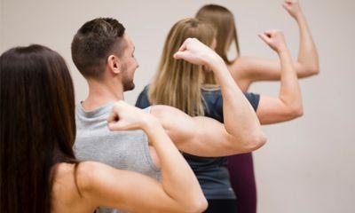 Membantu Meningkatkan Massa Otot