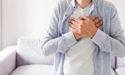 Menurunkan Risiko Penyakit Jantung dan Stroke