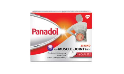 Panadol Extend For Muscle Joint Pain