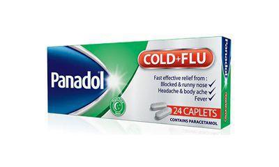 Parasetamol Banyak Ditemukan pada Obat obatan Flu dan Pilek