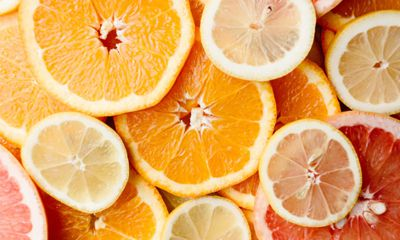 Pilih Berdasarkan Jenis Vitamin C yang Digunakan