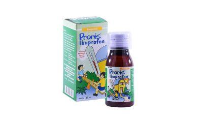Proris Ibuprofen