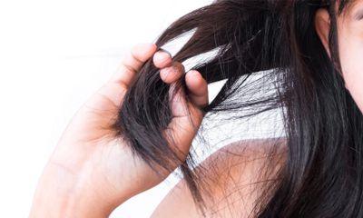 Risiko Pelurusan Rambut yang Tidak Diimbangi Perawatan Tepat