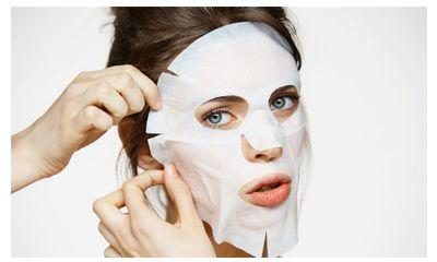 Sebenarnya Apa itu Sheet Mask