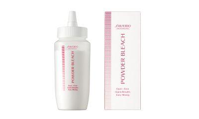 Shiseido Professional Powder Bleach