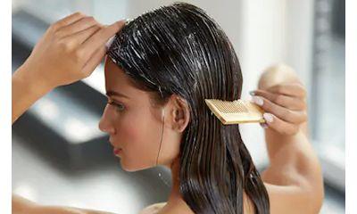 Step 1 Cream Pastikan Mengandung Bahan untuk Melembutkan dan Meluruskan Rambut