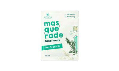 Tea Tree Oil Solusi untuk Menghilangkan Jerawat di Wajah