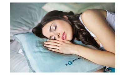 Tidur yang Cukup dan Hindari Konsumsi Obat Sembarangan