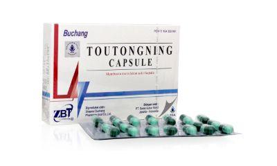 Toutongning Capsule
