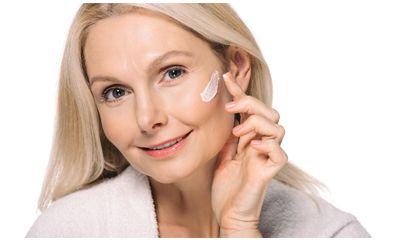 Untuk Kulit yang Mengalami Efek Penuaan Pilih yang Mengandung Bahan Anti Aging